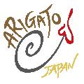ARI+JAPAN logo