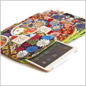 Nishijin   Smartphone Pouch [for iPhone5 & Feature phone]